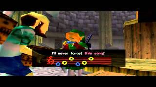 Repeat youtube video Windmill Hut (Song of Storms) 10 Hours - Zelda Ocarina of Time