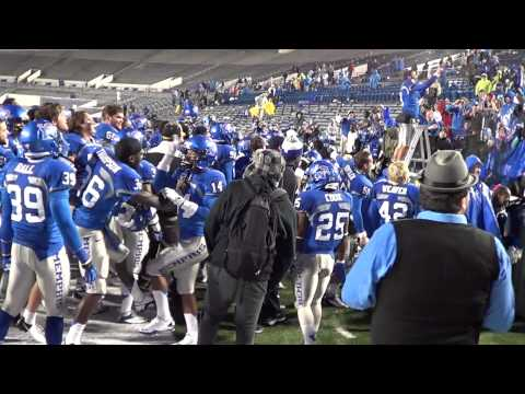 Memphis Tigers Fight Song
