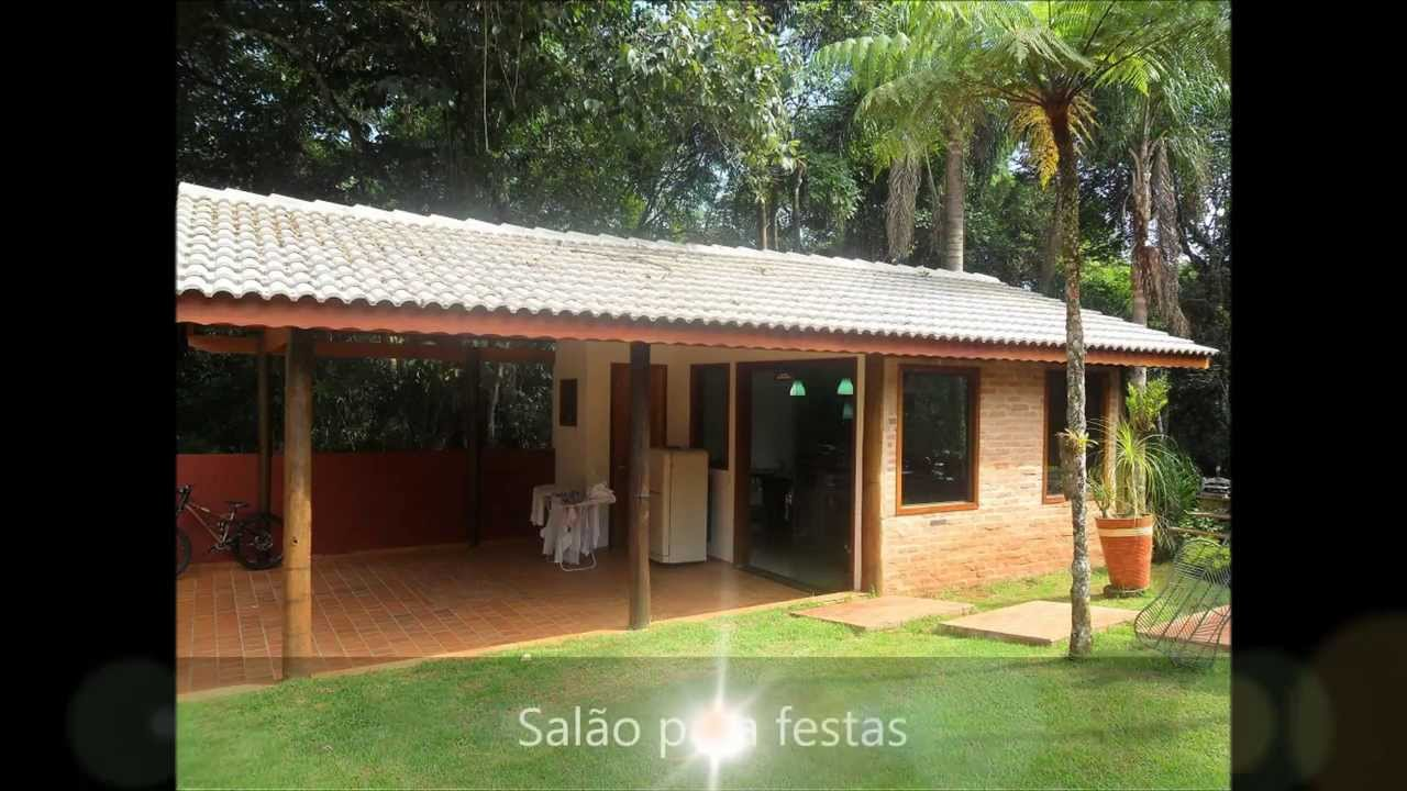 Bela casa r stica na serra da cantareira 13261 youtube for Bar en casa rustico