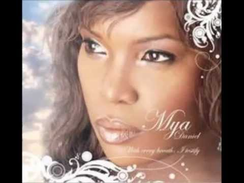 Mya Daniel - I've Got To Love Him Back
