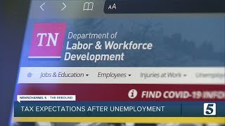 Officials: Duplicate claims show Tennessee was not prepared for new unemployment program