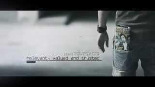 Bauer media brand film
