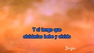 Karaoke Soy un Truhan, Soy un Señor - Julio Iglesias *