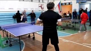 Открытый республиканский  турнир по настольному теннису провели в Кайтагском районе.