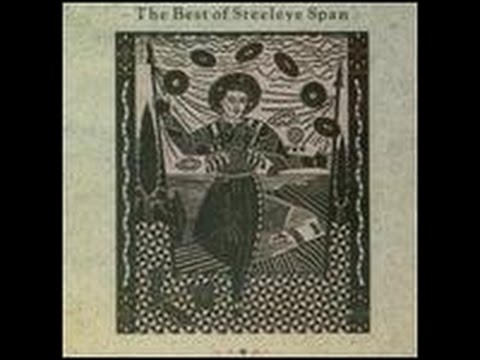 Steeleye Span - The Collection