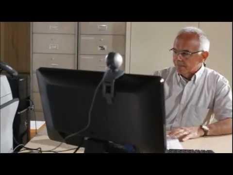 Dispositif de visio-accueil de l'Assurance retraite