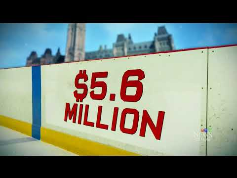 Growing discontent over costs and rules for Parliament rink