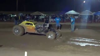 Mud Racing Belen, NM Super Modified Final Round May 2013