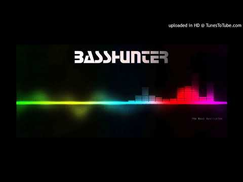 Basshunter - Camilla (barti trap remix)