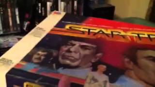 Star trek collectibles for sale