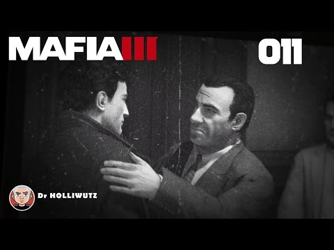 "MAFIA III #011 - Roy Thibideaux ""abwerben"" [XBO][HD] | Let's Play Mafia 3"