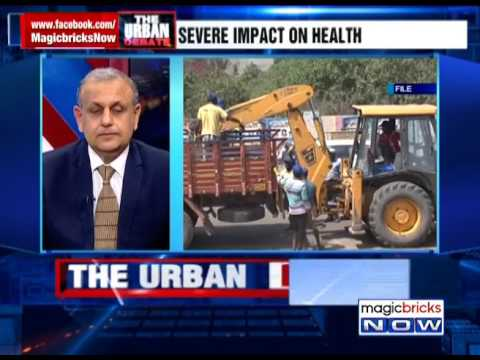 Chennai oil spill – Civic workers exposed to health hazards – The Urban Debate (Feb 22)