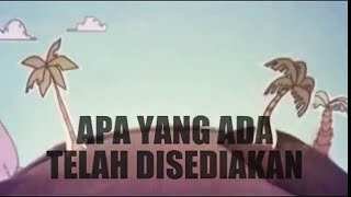 Download Lagu Ras Muhamad feat. Endah & Rhesa - Kembali (Lyric Video) mp3