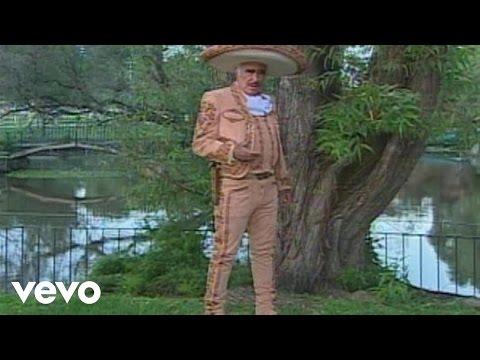 Vicente Fernández - Que Dios Te Pague ((Video))
