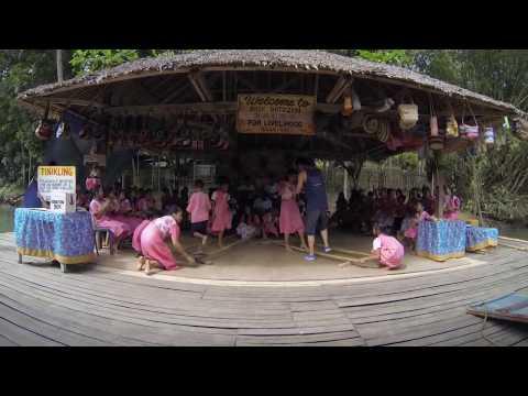 Voyage aux Philippines Episode VII