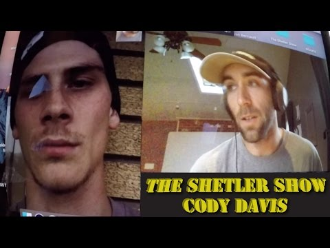 The Shetler Show featuring Cody Davis