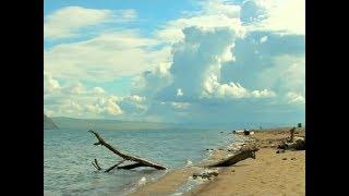 «Лето без билета»: секретные заливы Красноярского моря
