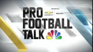 NBC Sports Network - Pro Football Talk Opening