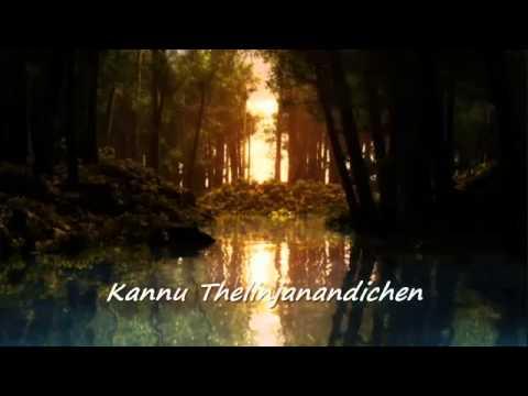 EDEN THOTTAM NATTONE - wedding song