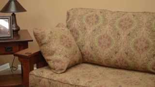 Barn Furniture - Mission Spindle Sofa Loveseat Chair