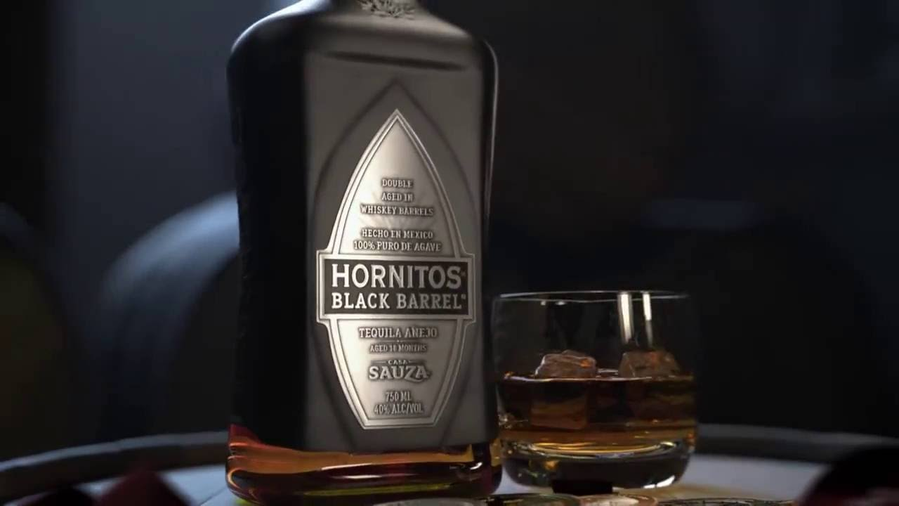 Tequila Hornitos - YouTube