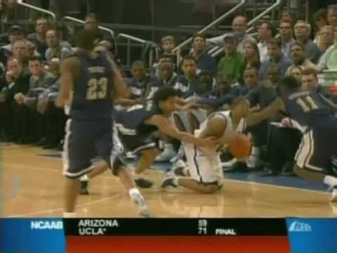 Worst Basketball Injury Ever-#1