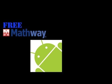 Free Mathway Premium on Android [April-2015] Read Description on free math solver, free math help, free national geographic,