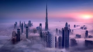 Beautiful Dubai 2018