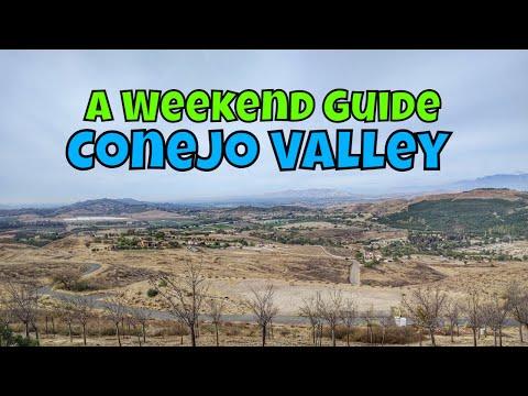 Conejo Valley, California: Weekend Guide