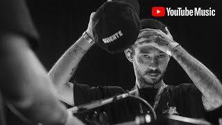 Gambar cover Oriente - O Preço / Vagabundo e a Dama  [YouTube Music Sessions]