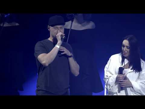 "Андрій Хливнюк I Джамала - ""Злива"". Live, Київ, 30 листопада 2019"
