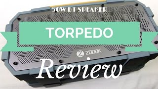 Hindi | Zoook Rocker Torpedo Unboxing | Review | Comparison wtih Armor XL