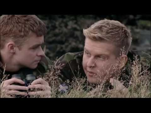 Gary Tank Commander Series 1 Episode 5