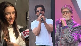 Exclusive: All that you missed at the Global Citizen India Festival 2016
