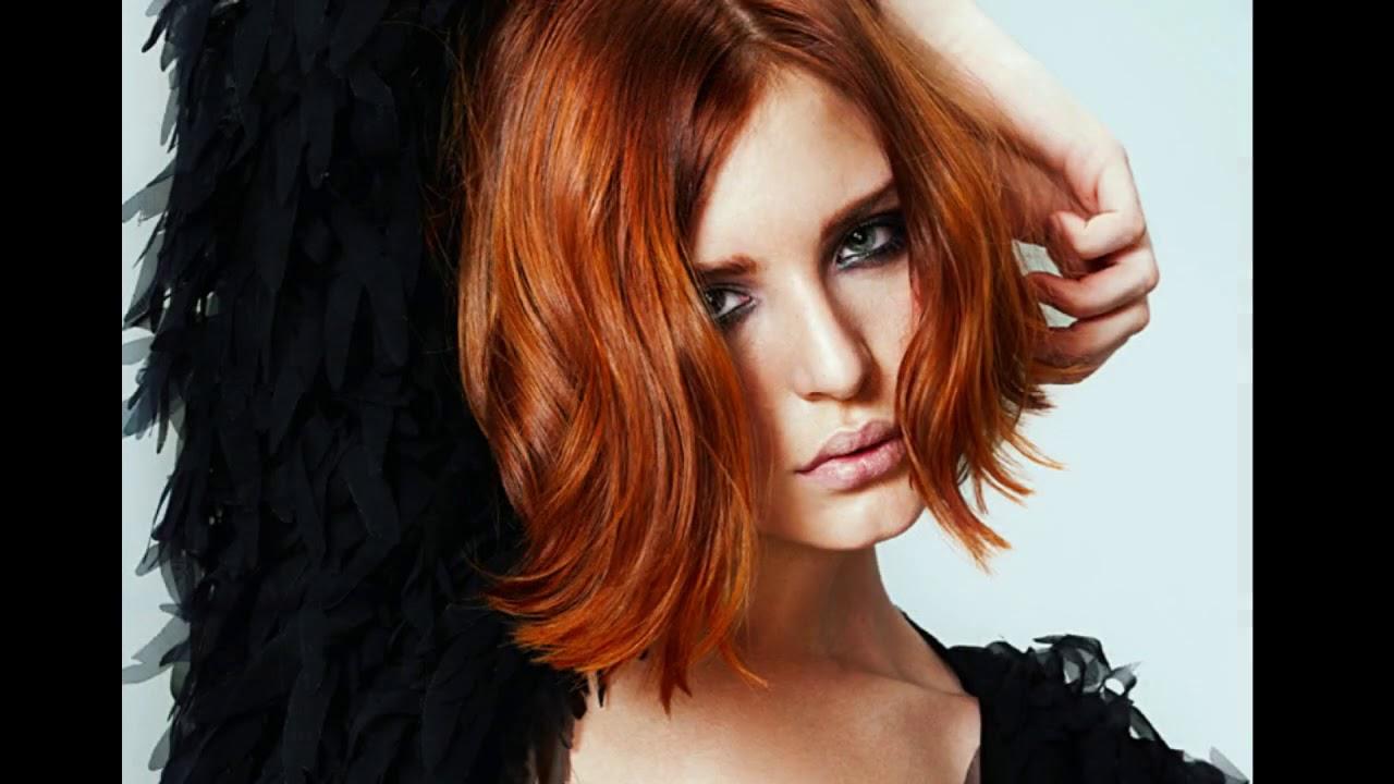 Haarfarbe mittelblond test