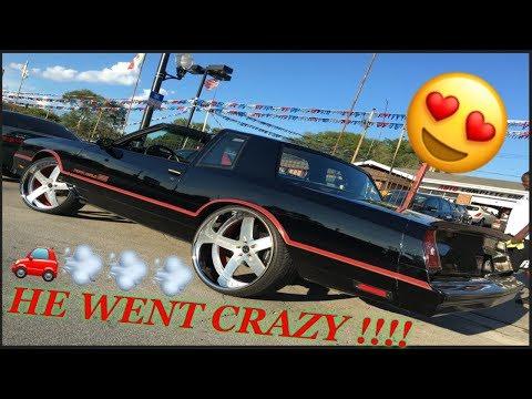 BIG MOTOR MONTE CARLO SS!!!!!!!!