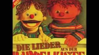 Finger & Kadel - Rappelkiste