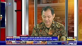Dialog: Ibu Kota Pindah ke Luar Jawa #3