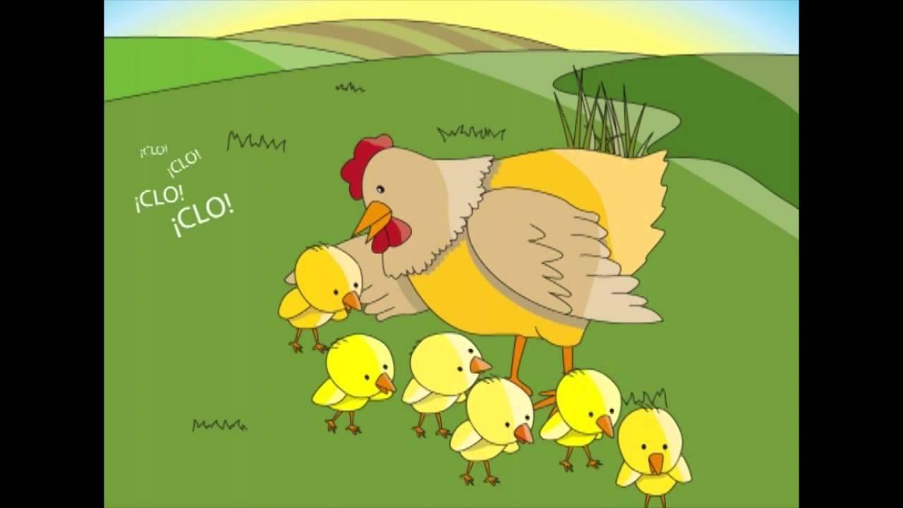 Cuento el pollito perdido noticias en infantil info aw for Actividades para jardin infantil