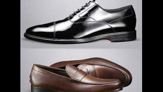 Мужские ТУФЛИ купить в интернете - 2016 / Shoes for men to buy online(Мужские ТУФЛИ купить в интернете предлагают онлайн-магазины. В своем ассортименте они имеют качественную,..., 2016-03-07T21:14:08.000Z)
