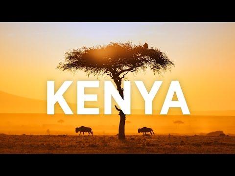 Safari in Kenya - Amboseli & Masai Mara