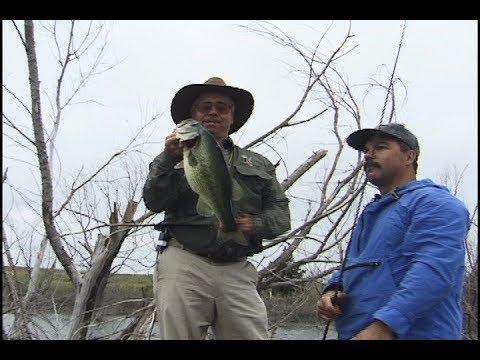 Cedar Bluffs KS Bass Fishing