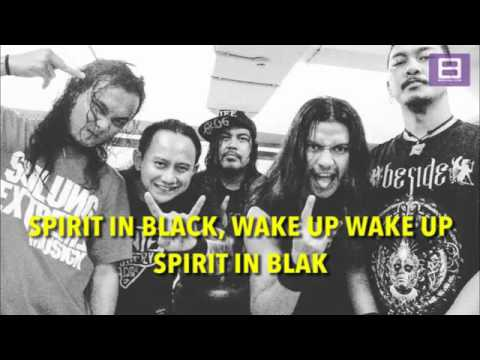 Beside   Spirit in Black Video Lirik Mp3