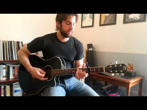 OneRepublic - Counting Stars (Guitar Chords & Lesson) by Shawn Parrotte