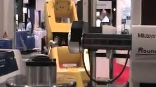 MITUTOYO Automated Measurement Cell Technology by Lesoshoppe