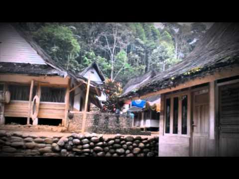 Wisata Kampung Naga Kab. Tasikmalaya Dekat Garut