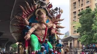 Riddhi Siddhi Ke Data Mere Rashke Qamar Ganpati New Version Kamlesh Kapoor