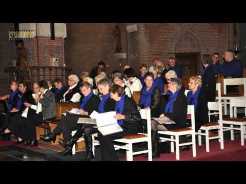 The Rose - Mondharmonica Sluiting Petrus en Pauluskerk Dinteloord