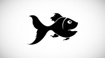 Logo Ikan Youtube