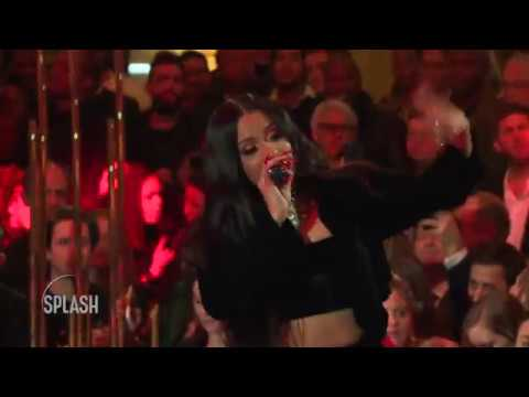 Cardi B lands Las Vegas residency | Daily Celebrity News | Splash TV Mp3